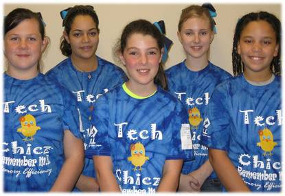 2013 Tech Chicz 2